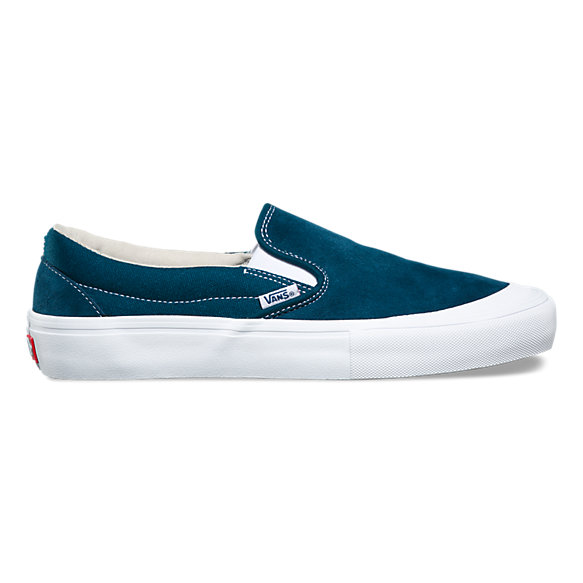 Slip-On Pro. Share Your Style  29d253c31ffc