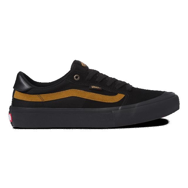 vans male shoes