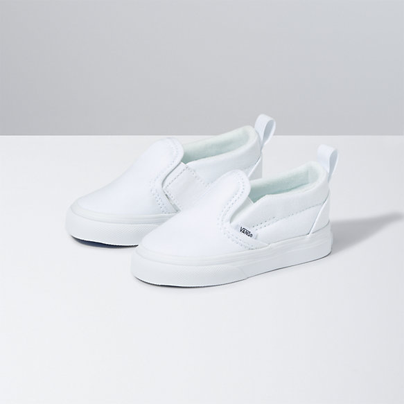 Toddler Slip-On V
