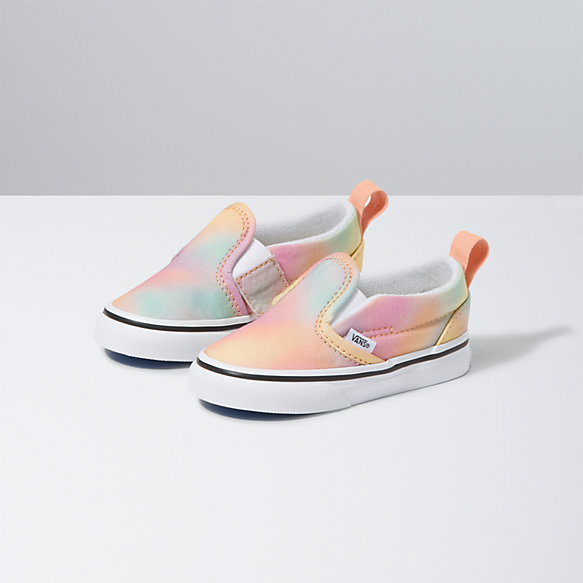 Toddler Aura Shift Slip-On V