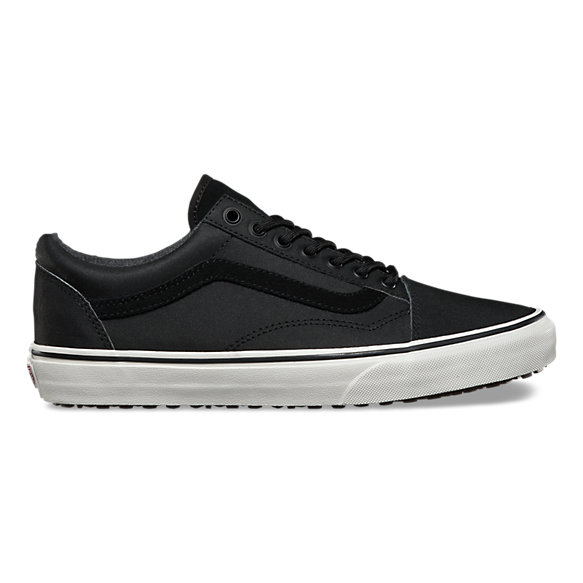 vans old skool black new