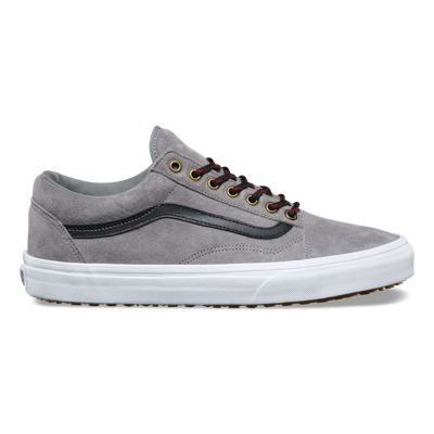 Mens Shoes - Vans Old Skool MTE  Black