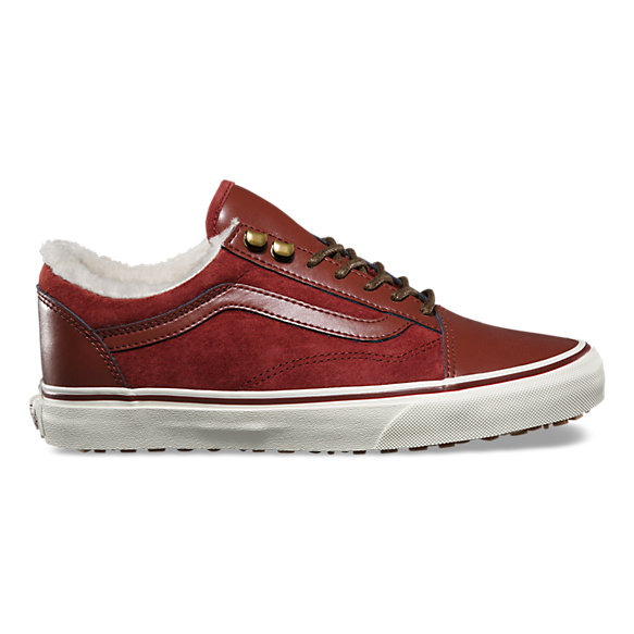 vans old skool mte dx