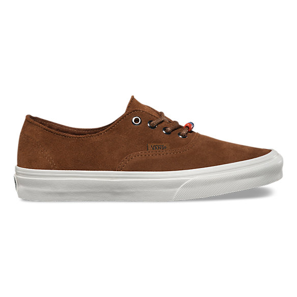 Suede Authentic Decon  a5c46adf926