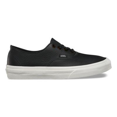 AUTHENTIC DECON Tortoise Black/White Shoes
