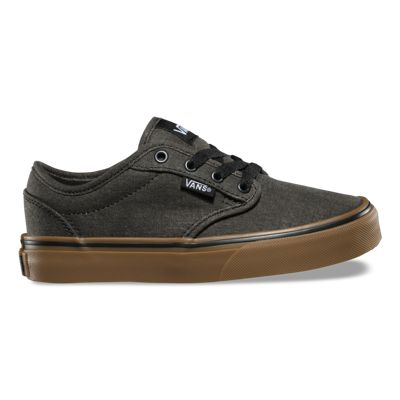 vans atwood varsity canvas shoes mens nz