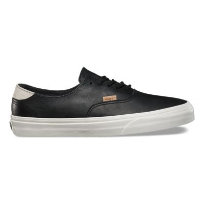 Vans Era 59 CA - (Denim Suede) Black Shops