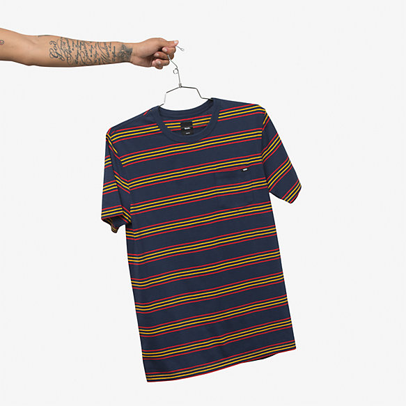 Chaparral Stripe Shirt