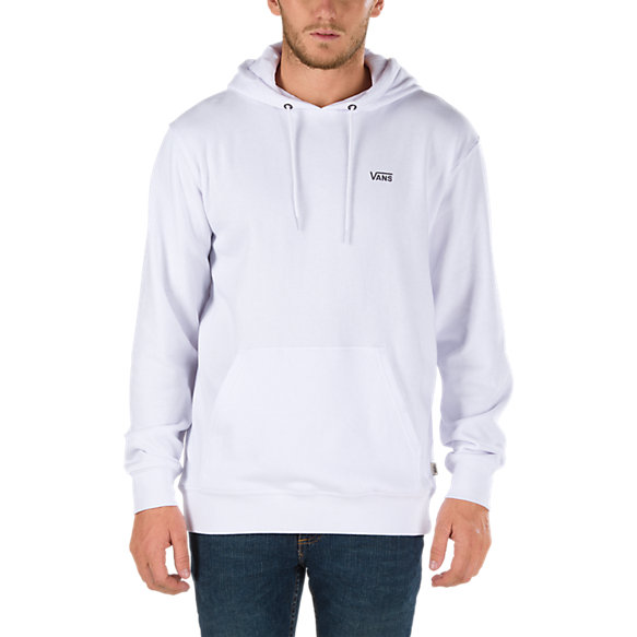 Core Basics Pullover Hoodie | Shop At Vans