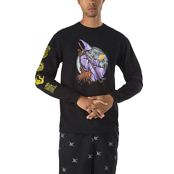 New Age Long Sleeve T-Shirt