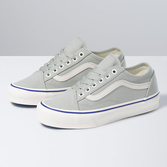 Retro Cali Old Skool Tapered