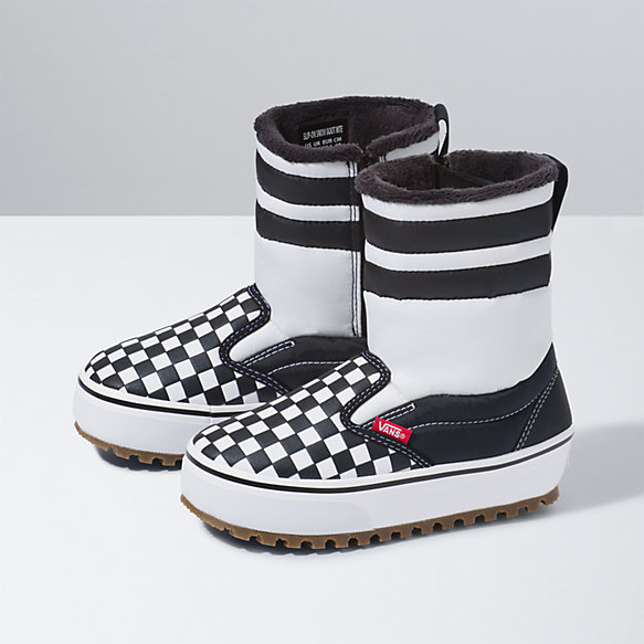 Slip-On Snow Boot MTE