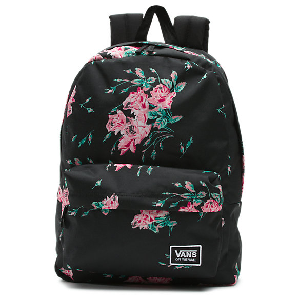 24aebd35c8 Realm Classic Backpack | Shop At Vans