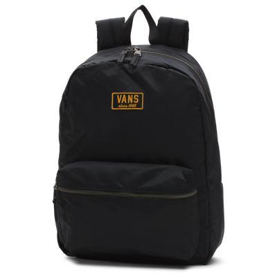 Boom Boom Flight Satin Backpack
