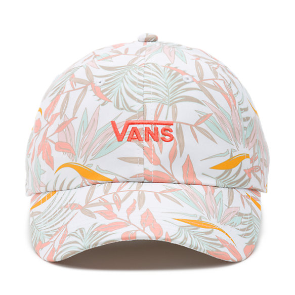 d4eb558a3bf Court Side Printed Hat