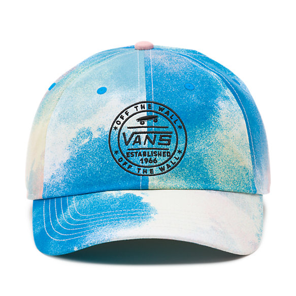 8653b08e Court Side Printed Hat