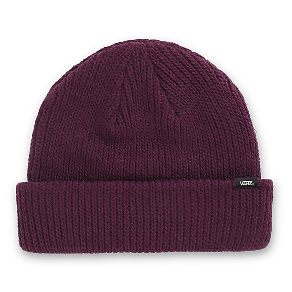 Core Basic Womens Beanie