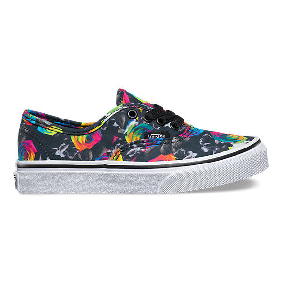17504f95ab Kids Rainbow Floral Authentic