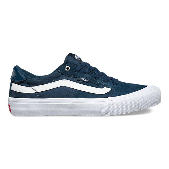 vans bleu navy