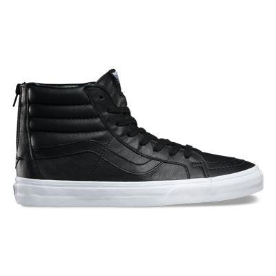 Vans Sk8-Hi Slim W Trainers Color: Black