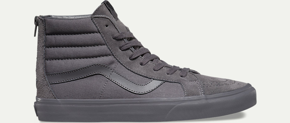2df7da9e38 Vans Debuts Monochromatic Pack for Fall