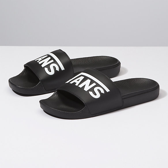 Womens Slide-On
