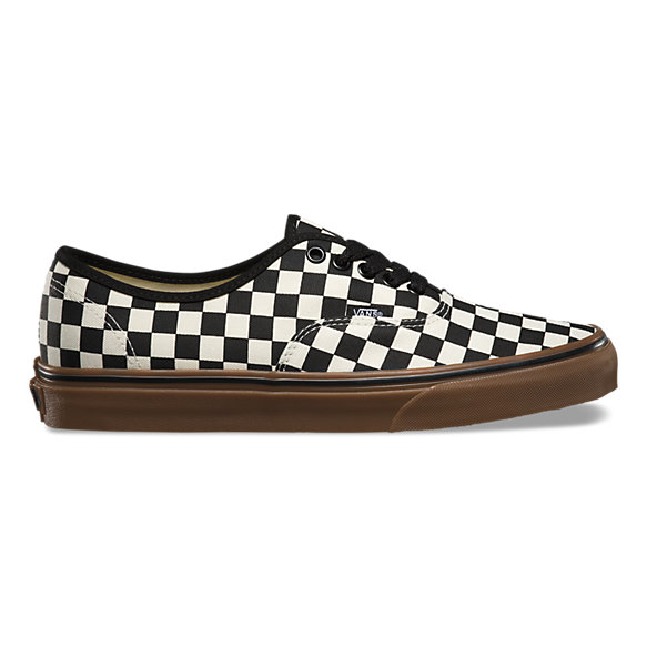 vans authentic checkerboard original