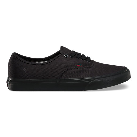 harga vans authentic all black