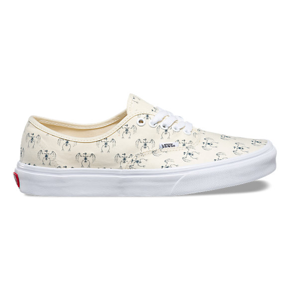 Cage the elephant vans