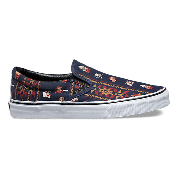 pac man vans shoes nz