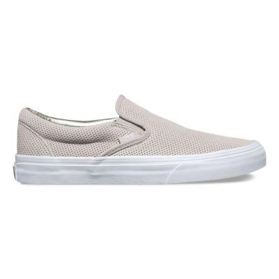 vans slip on shoes women