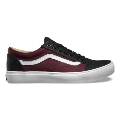 Vans OLD SKOOL CUP CLASSICS surplus port royale black