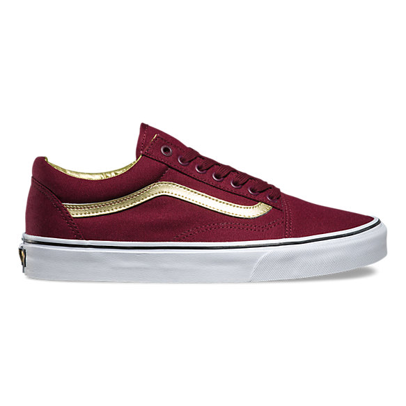 vans old skool port royale
