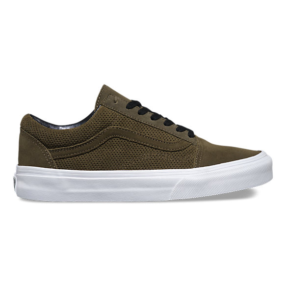 vans old skool suede