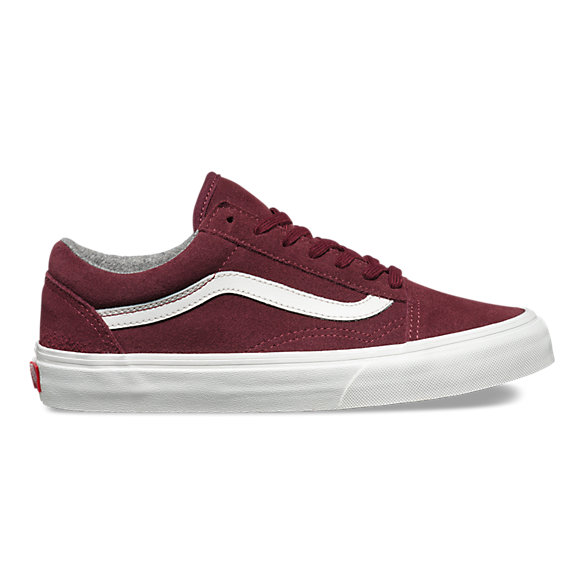Varsity Suede Old Skool