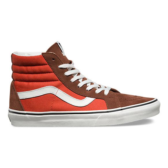 Vans SK8 HI Reissue sneakers qdufRecCLF