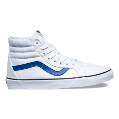 a7706414be Canvas SK8-Hi Reissue