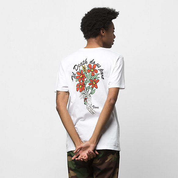 Til Death Pocket Tee