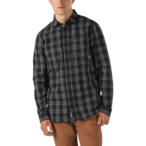 Serranos Buttondown Shirt