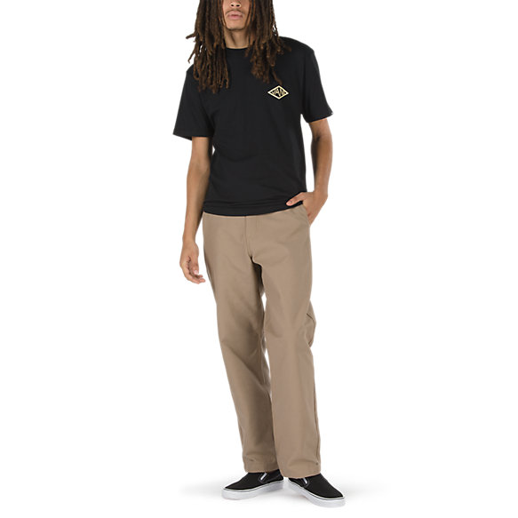 Authentic Chino Glide Pro Pant