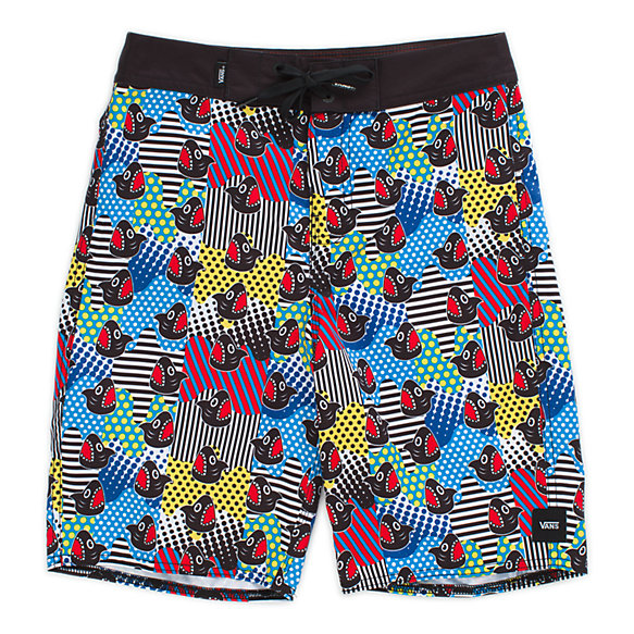 Vans x Shark Week Boys Boardshort