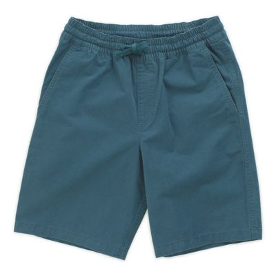 Boys Authentic Stretch 18 Short | Vans
