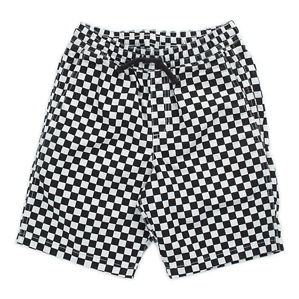 "Boys Range 17"" Short"