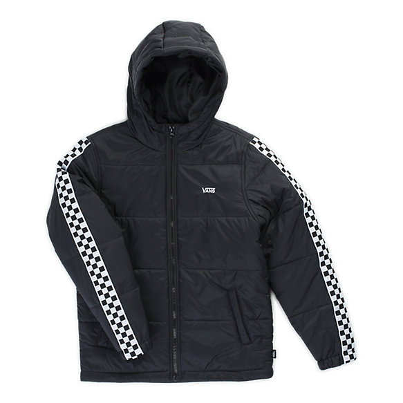 Boys Woodridge Puffer Jacket