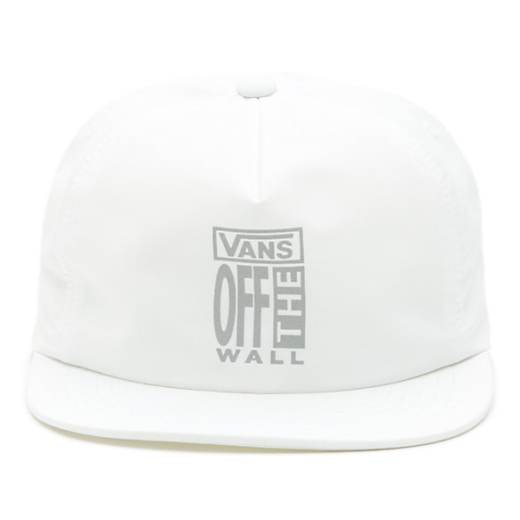 AVE Lockup Shallow Unstructured Hat