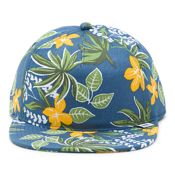 Anaheim Factory Aloha Unstructured Hat