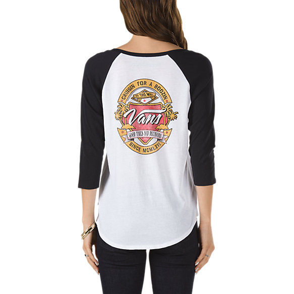 f16fab887f Hoppy Hour Baseball Tee