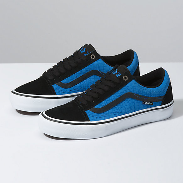 2cb04fa62b756 Old Skool Pro | Shop At Vans