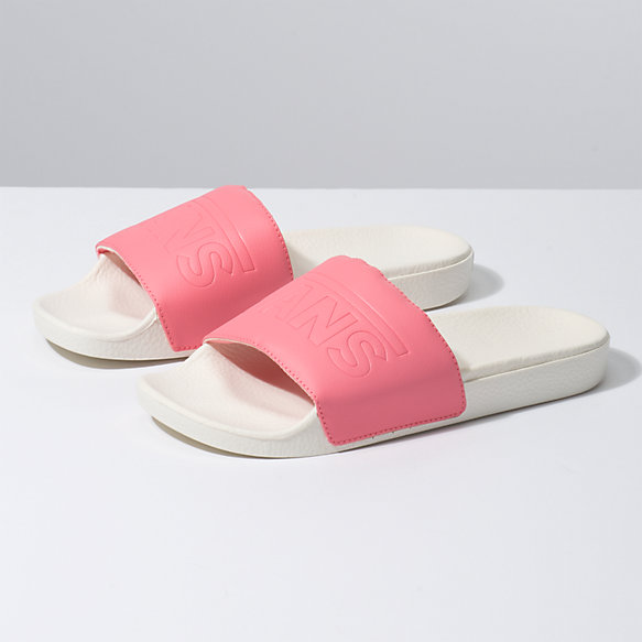 Chanclas Slide-On