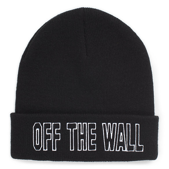 Say The Werd Beanie
